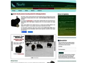 novetic.co.uk