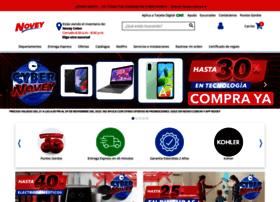 novey.com.pa