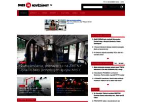 novezamky.dnes24.sk