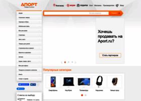 novgorod.aport.ru