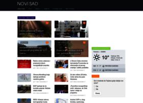 novi-sad.com