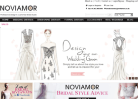 noviamor.co.uk