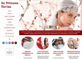 novias-deprincesa.com