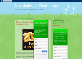 novidades-plantamundo.blogspot.com.br