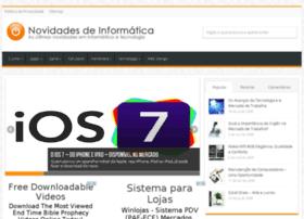 novidadesdeinformatica.com.br