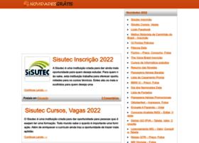 novidadesgratis.com.br
