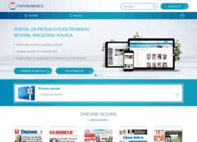 novinarnica.net