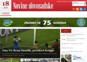 novinenovosadske.net