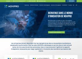 novipro.com