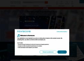 noviscore.com
