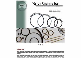 novispring.com