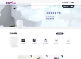 novita.com.cn