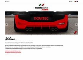 novitec-sportiva.com