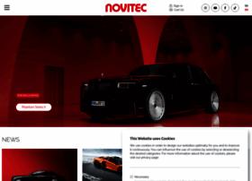 novitecgroup.com
