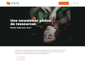 novius-labs.com