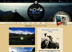 novo-monde.com