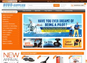 novo-supplier.com