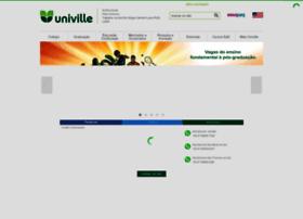 novo.univille.edu.br
