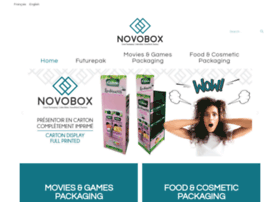 novoboxworld.com