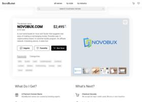 novobux.com
