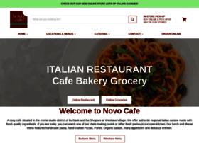 novocafe.com
