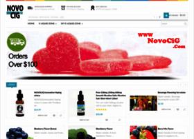 novocig.com