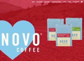 novocoffee.com
