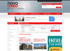 novocondo.com