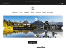 novoflexus.com