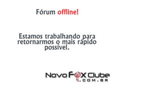 novofoxclube.com.br