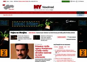 novohrad.sme.sk