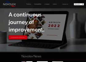 novolex.com