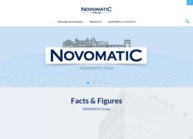 novomatic.it