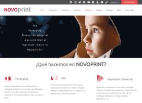 novoprint.es