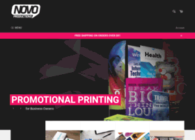 Novoprinting.com