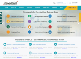 novosales.com