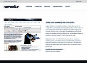 novosite.nl