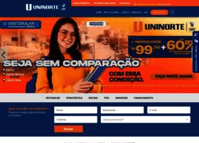 novosite.uninorte.com.br
