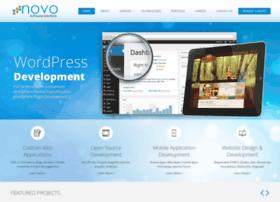 novosoftwares.com