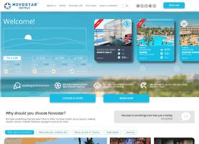 novostar-hotels.com
