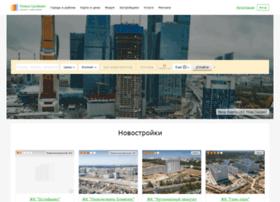 novostroykin.ru