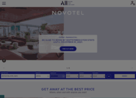 novotel.com