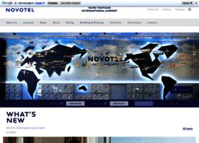 novoteltaipeiairport.com