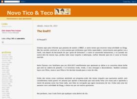 novoticoeteco.blogspot.com