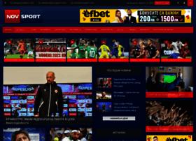 novsport.com