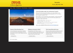 novuspilbara.com.au