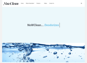 Now-clean.com