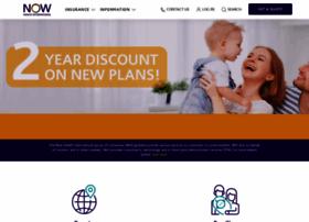 now-health.com