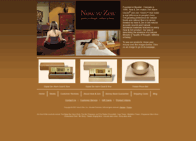 now-zen.com