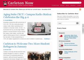 now.carleton.ca